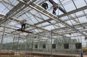 搭建温室大棚要考虑哪些问题